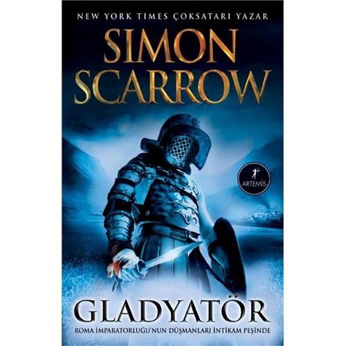 Gladyatör - Roma İmparatorluğu'nun Düşmanaları İntikam Peşinde