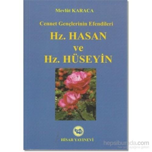 Hz. Hasan ve Hz. Hüseyin