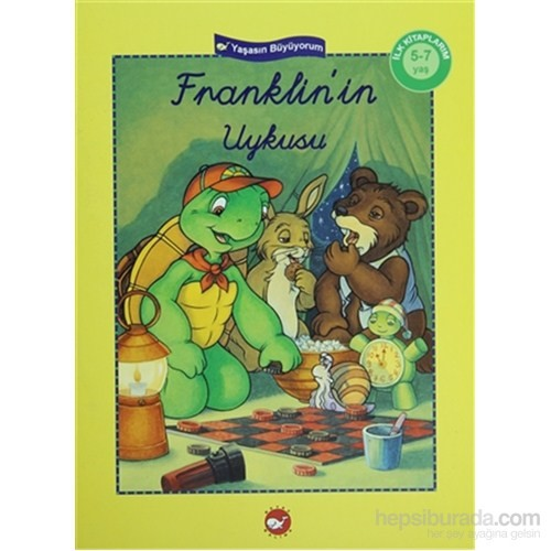 Franklin'in Uykusu