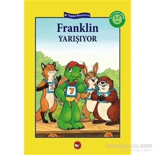Franklin Yarışıyor-Sharon Jennings
