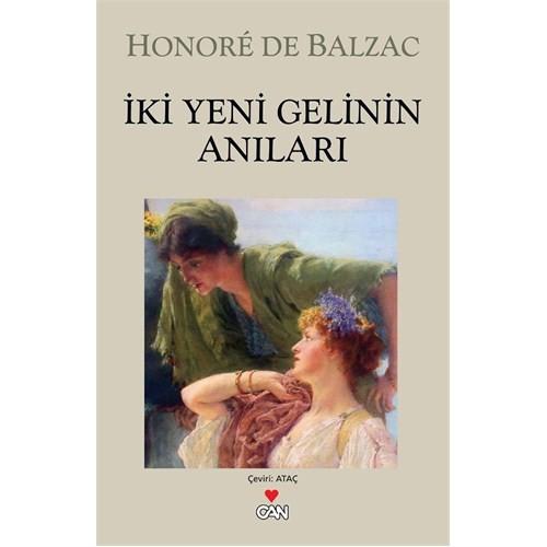 İki Yeni Gelinin Anıları - Honore De Balzac
