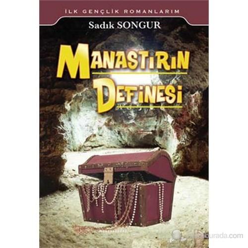 Manastırın Definesi-Sadık Songur