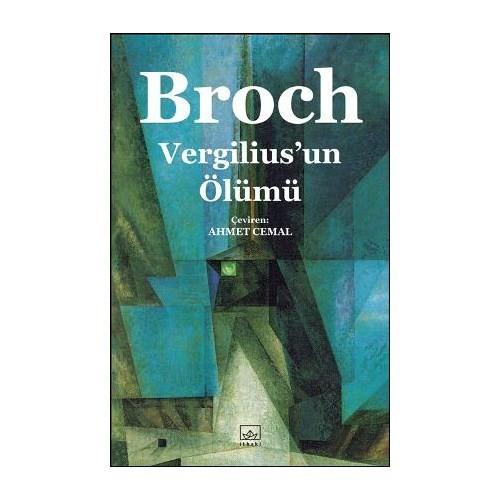 Vergilius'un Ölümü - Hermann Broch