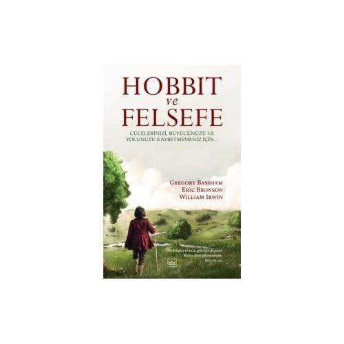 Hobbit ve Felsefe - William Irwin - William Irwin