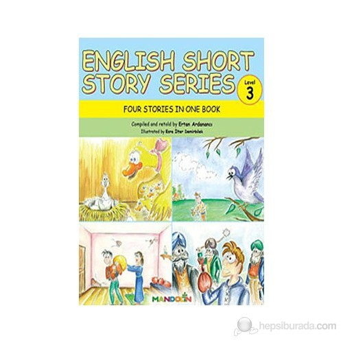 English Short Story Series 3