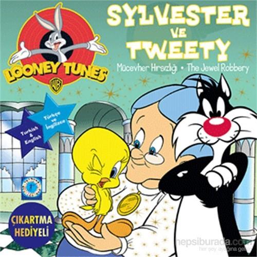 Sylvester Ve Tweety - Mücevher Hırsızlığı The Jewel Robbery