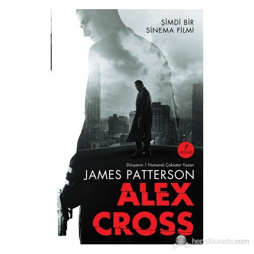 Alex Cross-James Patterson