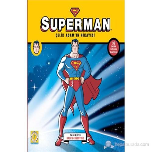 Superman - Çelik Adam'ın Hikayesi
