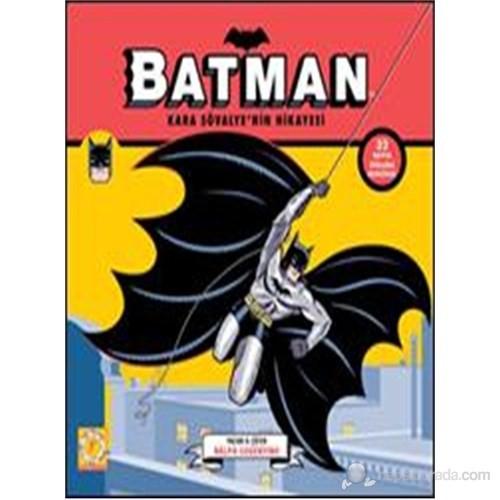Batman - Kötüler Kaçıyor