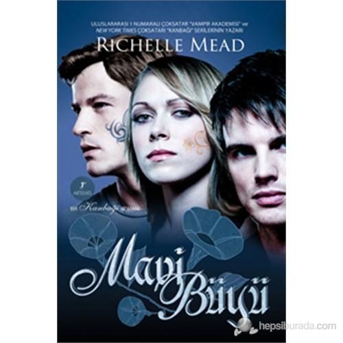 Mavi Büyü-Richelle Mead