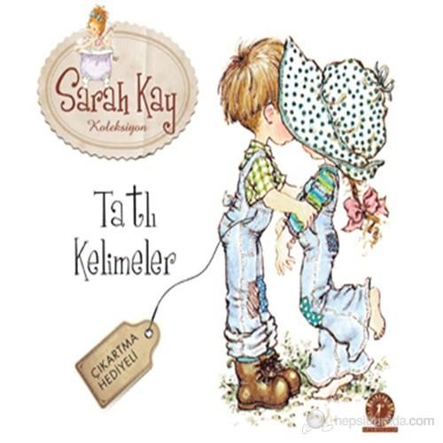 Tatlı Kelimeler-Sarah Kay