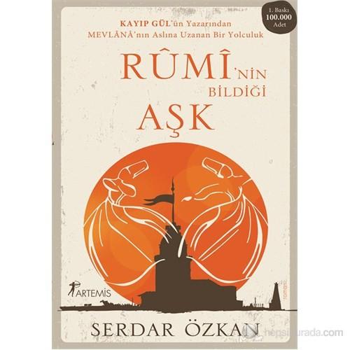 Rumi'nin Bildiği Aşk