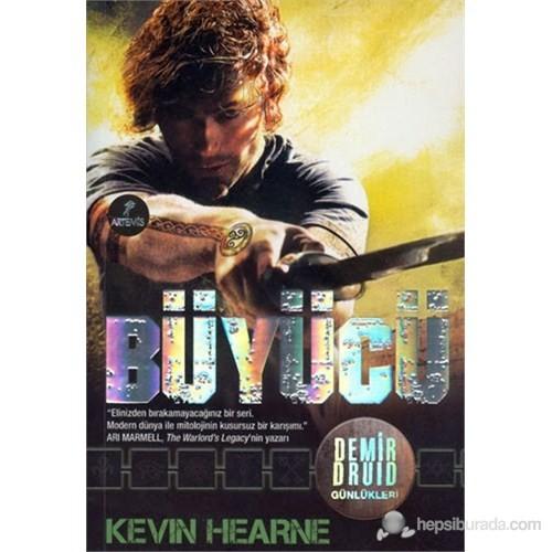 Büyücü-Kevin Hearne