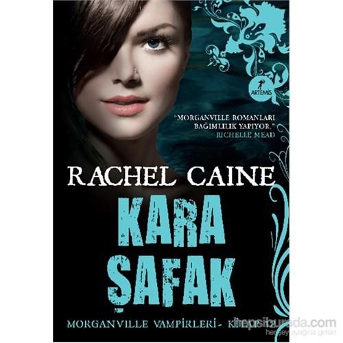 Kara Şafak - Morganvılle Vampirleri – Kitap 12