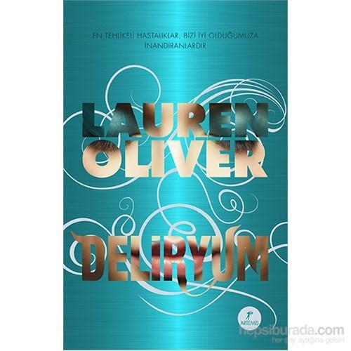 Deliryum-Lauren Oliver
