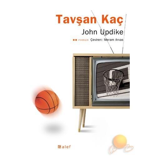 Tavşan Kaç - John Updike