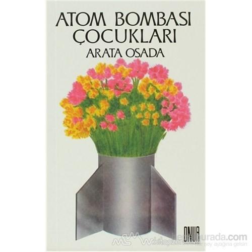 Atom Bombası Çocukları - Arata Osada