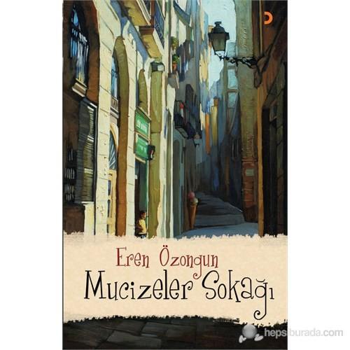 Mucizeler Sokağı-Eren Özongun