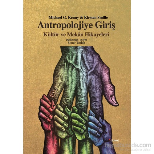 Antropolojiye Giriş-Kirsten Smille