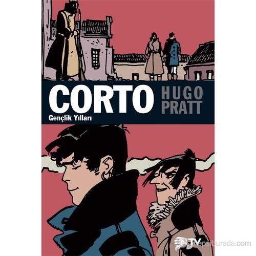 Corto Maltese Gençlik Yılları - Hugo Pratt