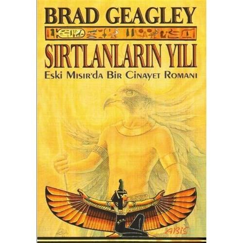 Sırtlanların Yılı - Eski Mısır'da Bir Cinayet Romanı
