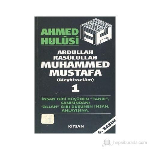 Abdullah Rasulullah Muhammed Mustafa (Aleyhisselam) 2 Cilt Takım