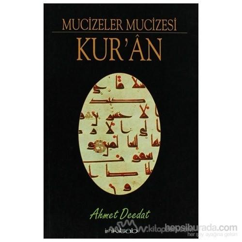 Mucizeler Mucizesi Kur''An-Ahmed Deedat