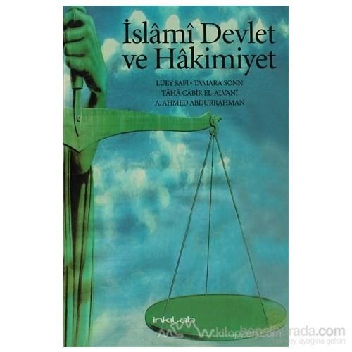 İslami Devlet Ve Hakimiyet-A. Ahmed Abdurrahman
