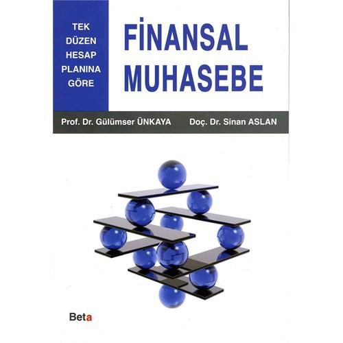 Finansal Muhasebe (Sinan Aslan) - Sinan Aslan