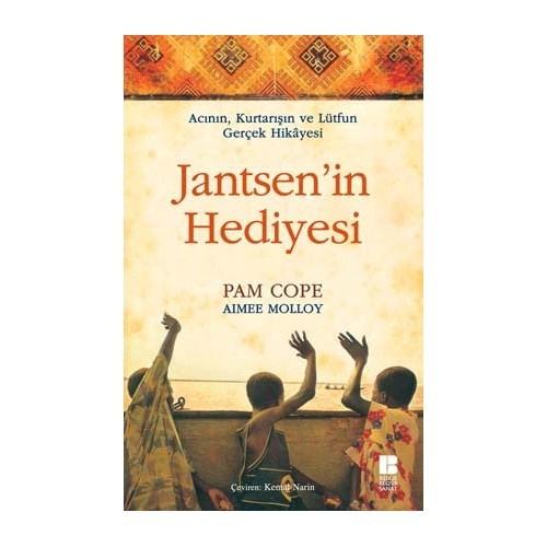 Jantsen's Hediyesi - Aimee Molloy