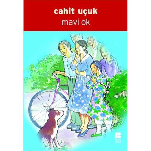 Mavi Ok - Cahit Uçuk