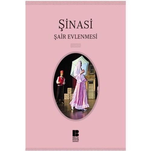 Şair Evlenmesi - Şinasi