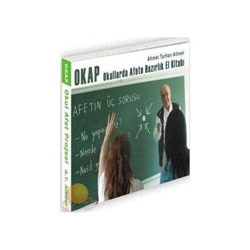 Okap - Okullarda Afete Hazırlık El Kitabı