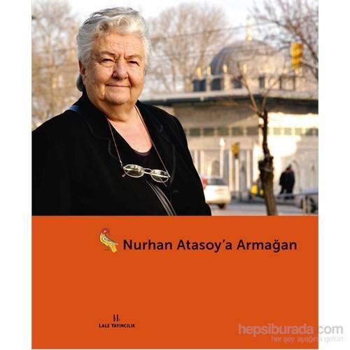 Nurhan Atasoy'A Armağan-M. Baha Tanman
