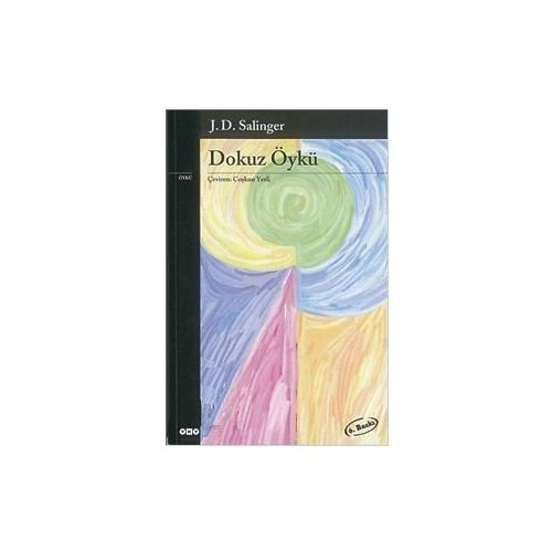 Dokuz Öykü - Jerome David Salinger