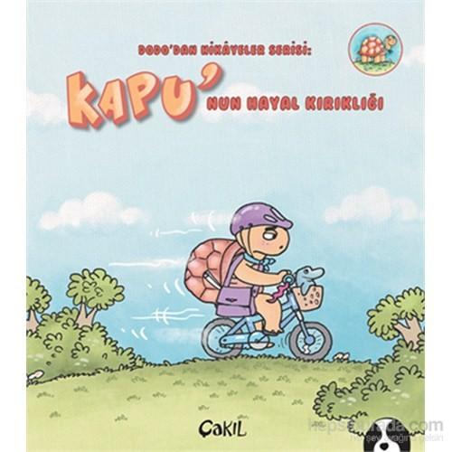 Kapu'nun Hayal Kırıklığı Dodo'dan Hikayeler Serisi - Işın Emeç