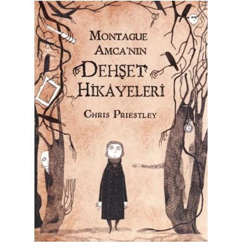 Montague Amca'nın Dehşet Hikayeleri