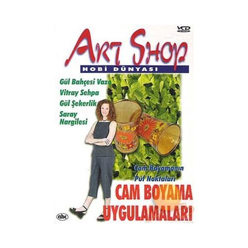 Art Shop Cam Boyama Uygulamalari Fiyati Taksit Secenekleri