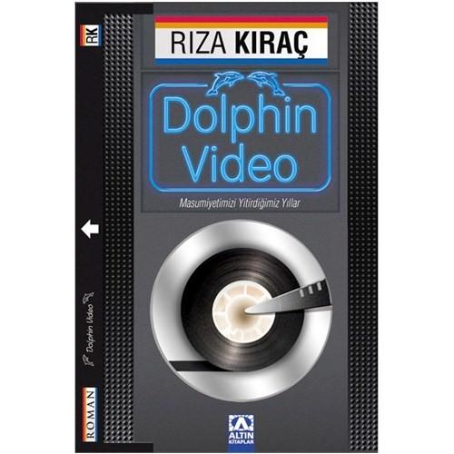 Dolphin Video (Özel ambalajında)
