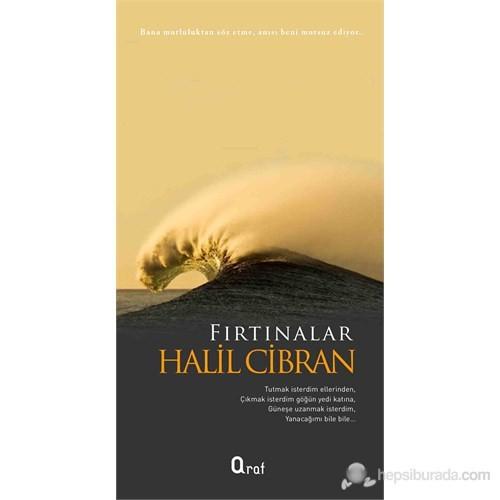 Fırtınalar-Halil Cibran
