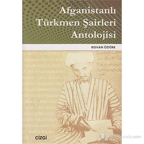 Afganistanlı Türkmen Şairleri Antolojisi