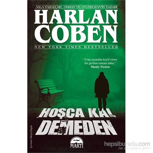 Hoşça Kal Demeden - Harlan Coben