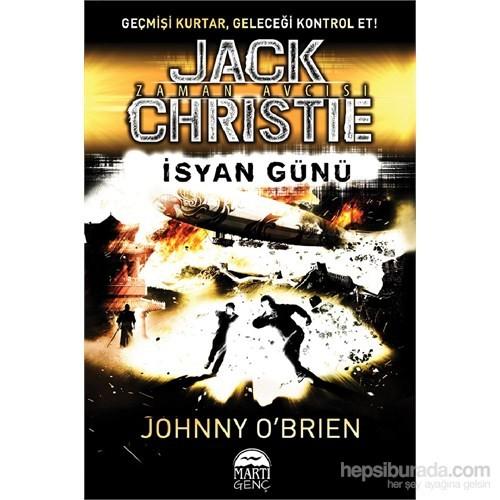 Jack Christie - İsyan Günü