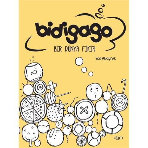 Bidigago Bir Dünya Fikir - Eda Albayrak