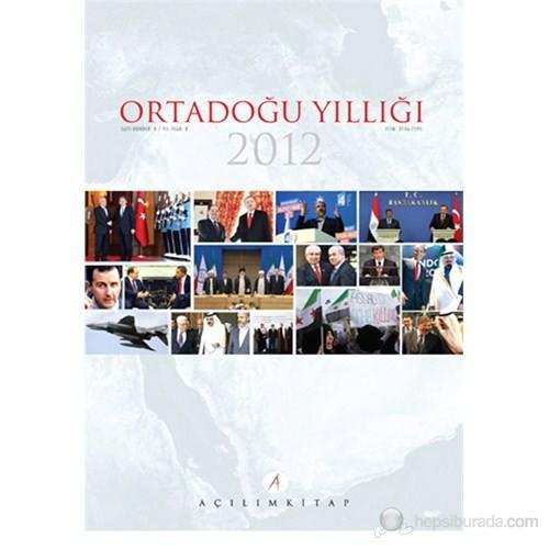Ortadoğu Yıllığı 2012-Kolektif