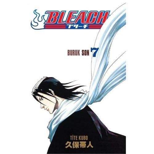 Bleach 7. Cilt Türkçe Çizgi Roman