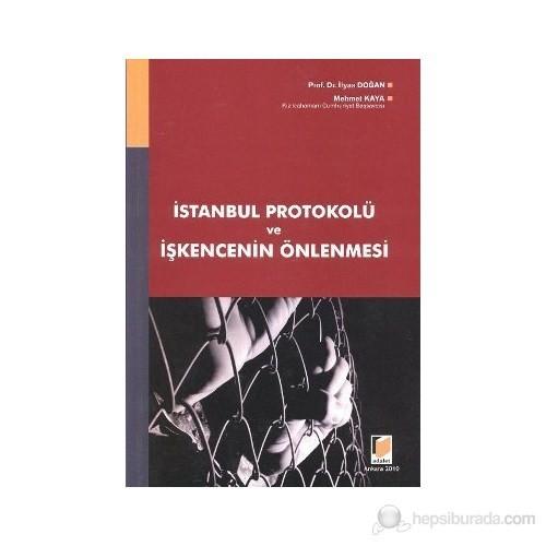 İstanbul Protokolü Ve İşkencenin Önlenmesi