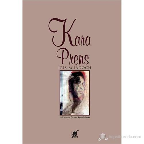 Kara Prens-Iris Murdoch