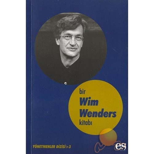 Bir Wım Wenders Kitabı