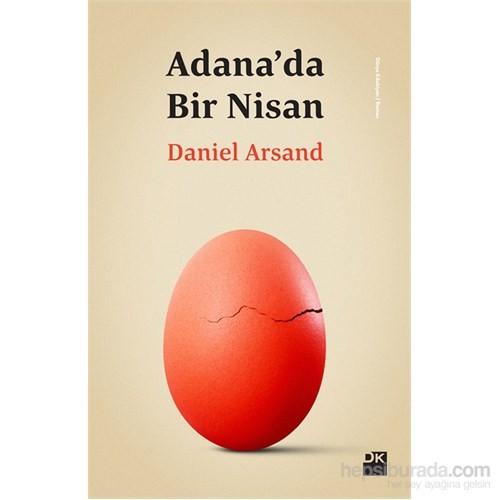 Adana'da Bir Nisan